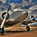 Drive & Dine Event THIS WEEKEND! // Destination: Pima Air Museum