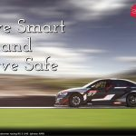 "To All Audi Club of Arizona Members ""Drive Smart and Drive Safe"""