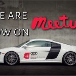 AUDI CLUB AZ TO COMMUNICATE VIA MEETUP.COM APP AND WEBSITE