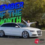 "Member of the Month for March 2020 Congratulations Denise an ""Awesome Choice"""