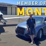 August Member of the Month