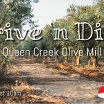 Drive 'n Dine Queen Creek Olive Mill
