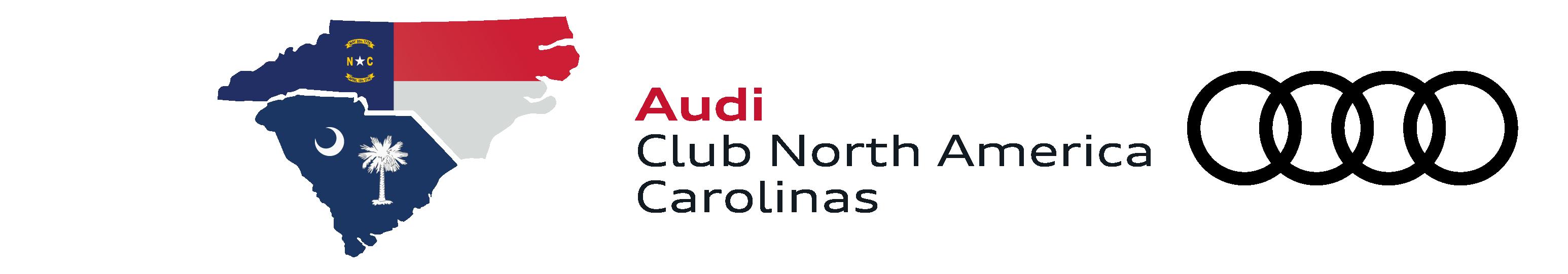 Carolinas Chapter – Audi Club of North America