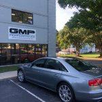 Carolina's newest prestige sponsor: GMP Performance