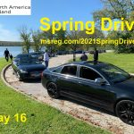 Spring Drive Announced!