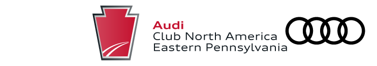 Audi Club North America Eastern PA Chapter