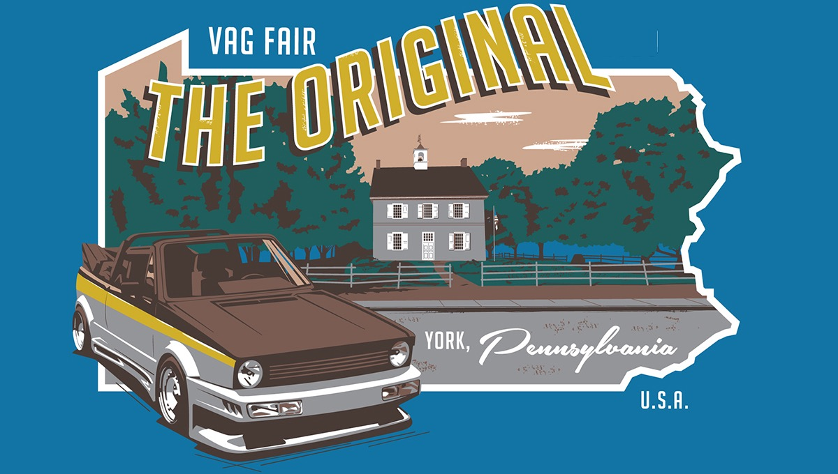VAG Fair York, PA