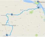 Fall Fun Drive – Rochester Run