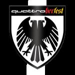 Save the Dates - quattroberfest 2020