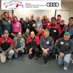 Glacier Lakes Chapter Granted MSF Level 2 Certification for HPDE Instructor Training Program