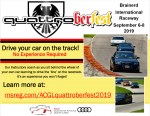 quattroberfest News - June 2019