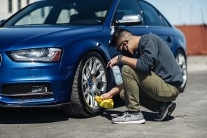 Getting the S4 clean