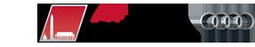 Audi club logo