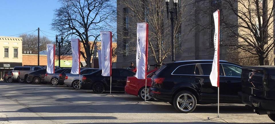 Audi Club Kc Kansas City Chapter Audi Club Of North America
