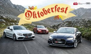 Octoberfest - Kansas City Chapter - Audi Club of North America
