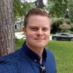 Member Profile - Tye Blackshear - Houston