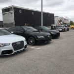 Audi Club Lone Star Members Attend Pirelli World Challenge at Circuit of the Americas March 24-25, 2018