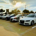 DFW Audi Club Lone Star August Activities