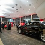 Grand Opening of Audi Dominion