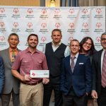 Audi Club Lone Star Members Attend Special Olympics Texas Gala with Tim Shriver