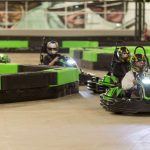 Audi Dominion hosts event for ACLS members at Andretti Indoor Karting and Games in SA, TX