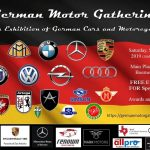 Willkommen! German Motor Gathering in Boerne, TX