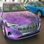 Audi West Houston Open House Review