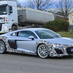 Autocar: Entry Level R8 Will Be Powered By A Twin Turbo V6