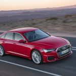 2019 Audi A6 Makes US Debut at NYIAS