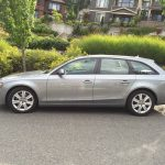 2010 A4 Avant for sale