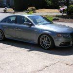 2012 Audi S4 Stasis for Sale