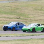 Ladies Day and Novice DE with Rocky Mountain Region - Porsche Club of America