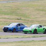 Ladies Day and Novice DE with Rocky Mountain Region - Porsche Club of America