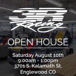 3R Racing Open House - Aug 10, 2019