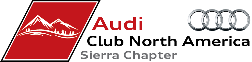 Sierra Chapter – Audi Club of North America