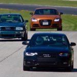 Audi Club Wisconsin Road America 2021 Forms