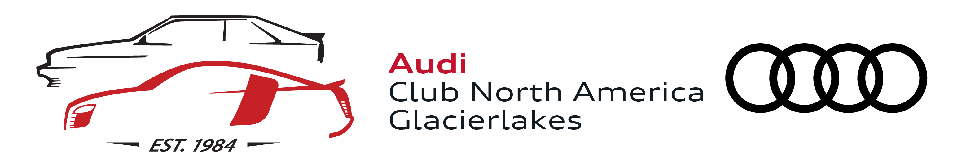 Audi Club of North America - Glacier Lakes Chapter