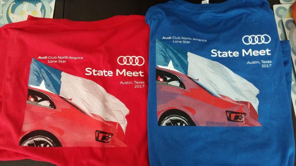 Event: 2017 Audi Club Lone Star State Meet in Austin, TX + Photo Gallery