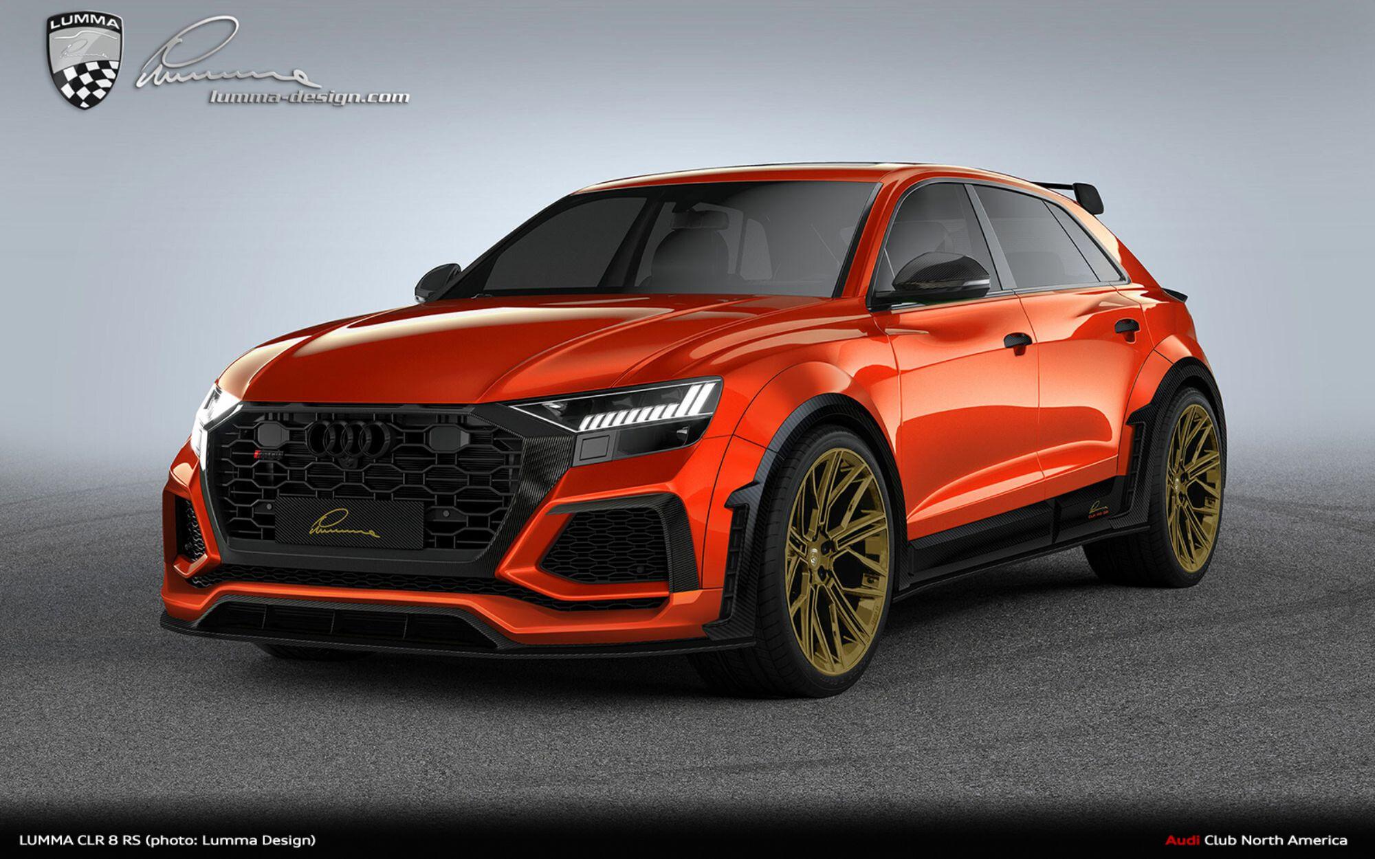 Kelebihan Audi Rs10 Tangguh
