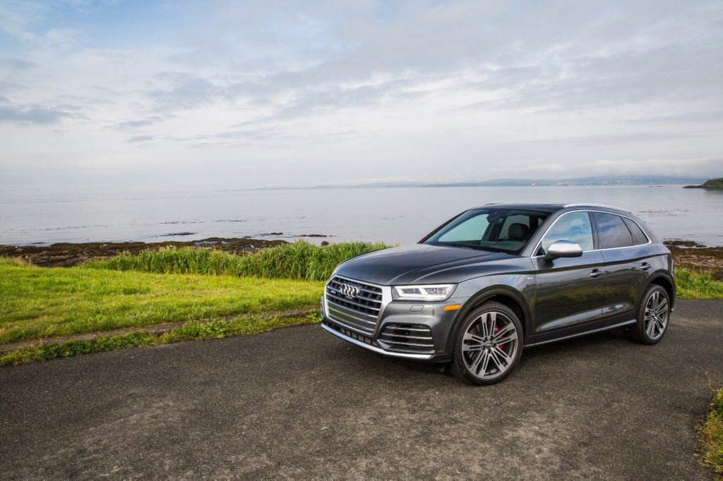 Audi of America Announces Full 2019 Model Year Updates