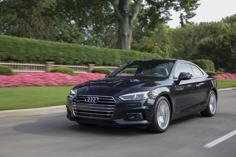 Kekurangan Audi A5 Coupe Top Model Tahun Ini